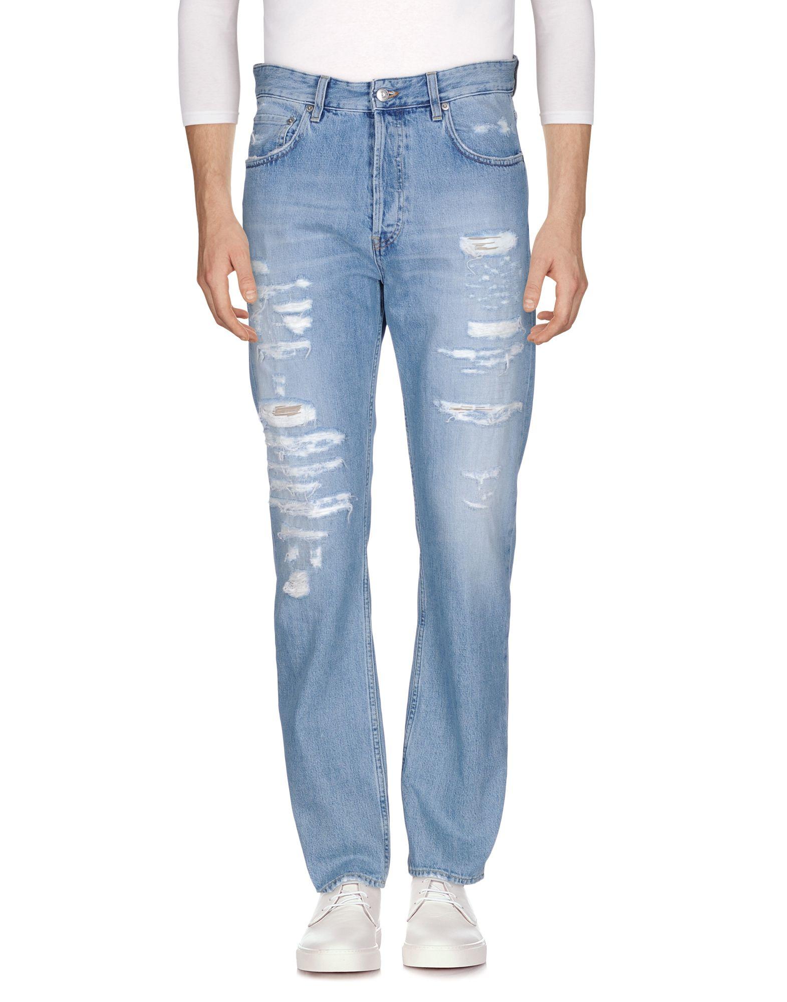 Pantaloni Jeans Department Department Jeans 5 Uomo - 42631969HB 4fdc1c