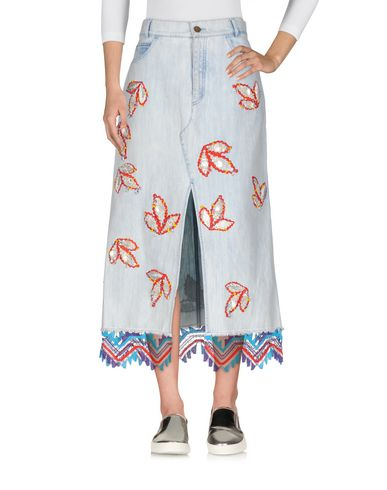 PETER PILOTTO - Gonna jeans