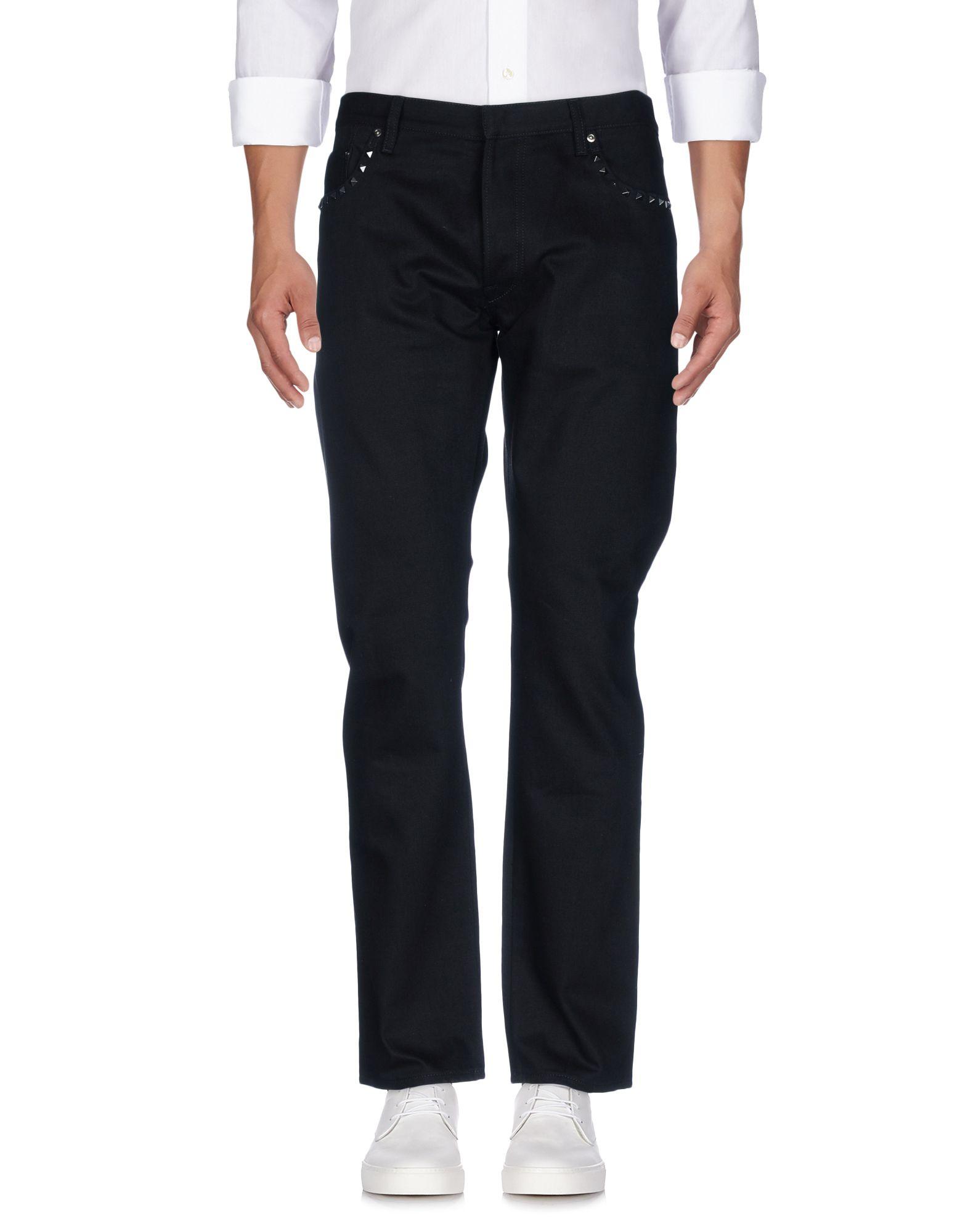 Pantaloni Jeans Valentino Valentino Valentino Uomo - 42632099TL 69ace6