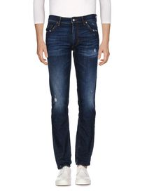32705a981d Moschino Men - shop online jeans