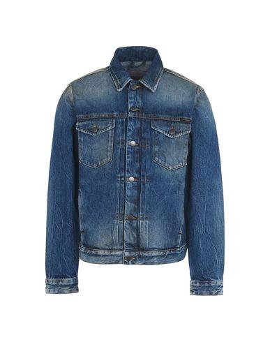 Giacca jeans uomo calvin klein