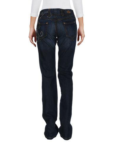 ERMANNO SCERVINO Jeans Ausverkauf Niedrigster Preis Fußbank Online qqRpMJ