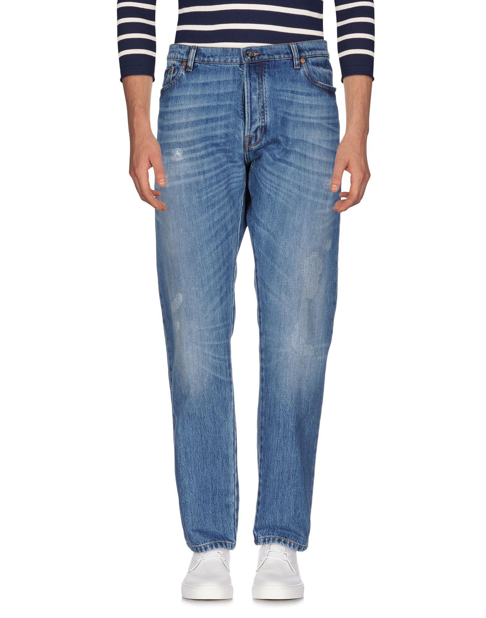 Pantaloni Jeans Valentino Uomo - Acquista online su