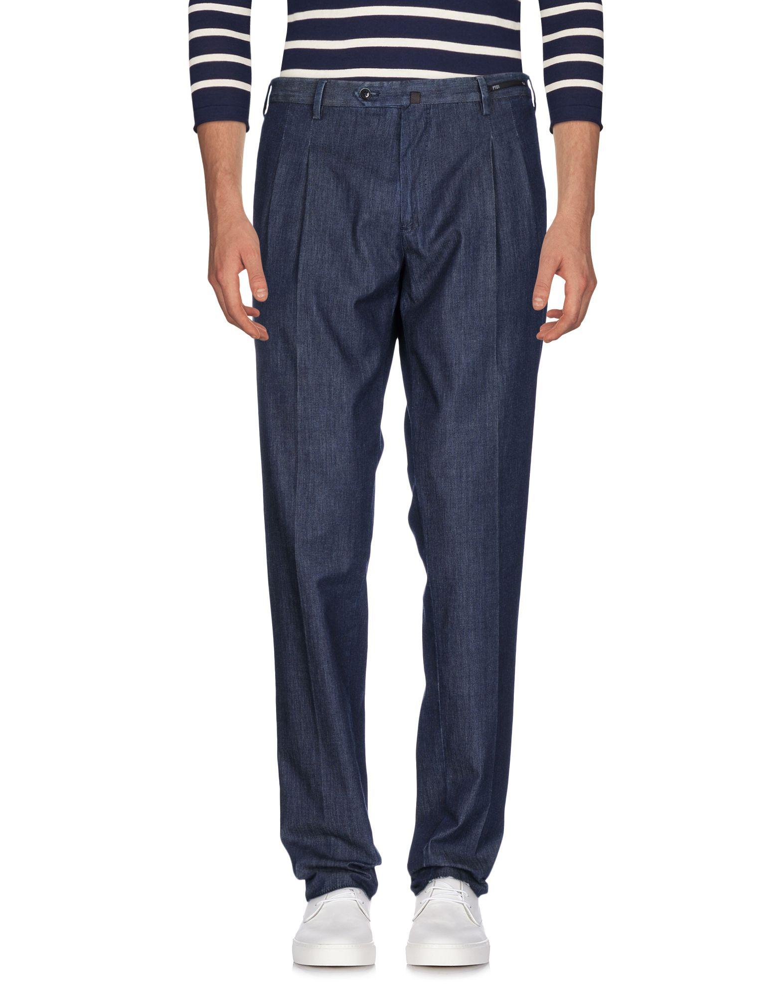 Pantaloni Jeans Jeans Jeans Pt01 Uomo - 42632511KI ea39a5