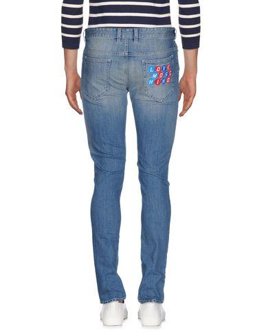 LOVE MOSCHINO Pantalones vaqueros