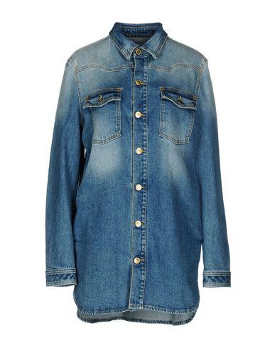 DENIM - Denim shirts Truenyc Great Deals Sale Online Online Cheap Online FO8G26