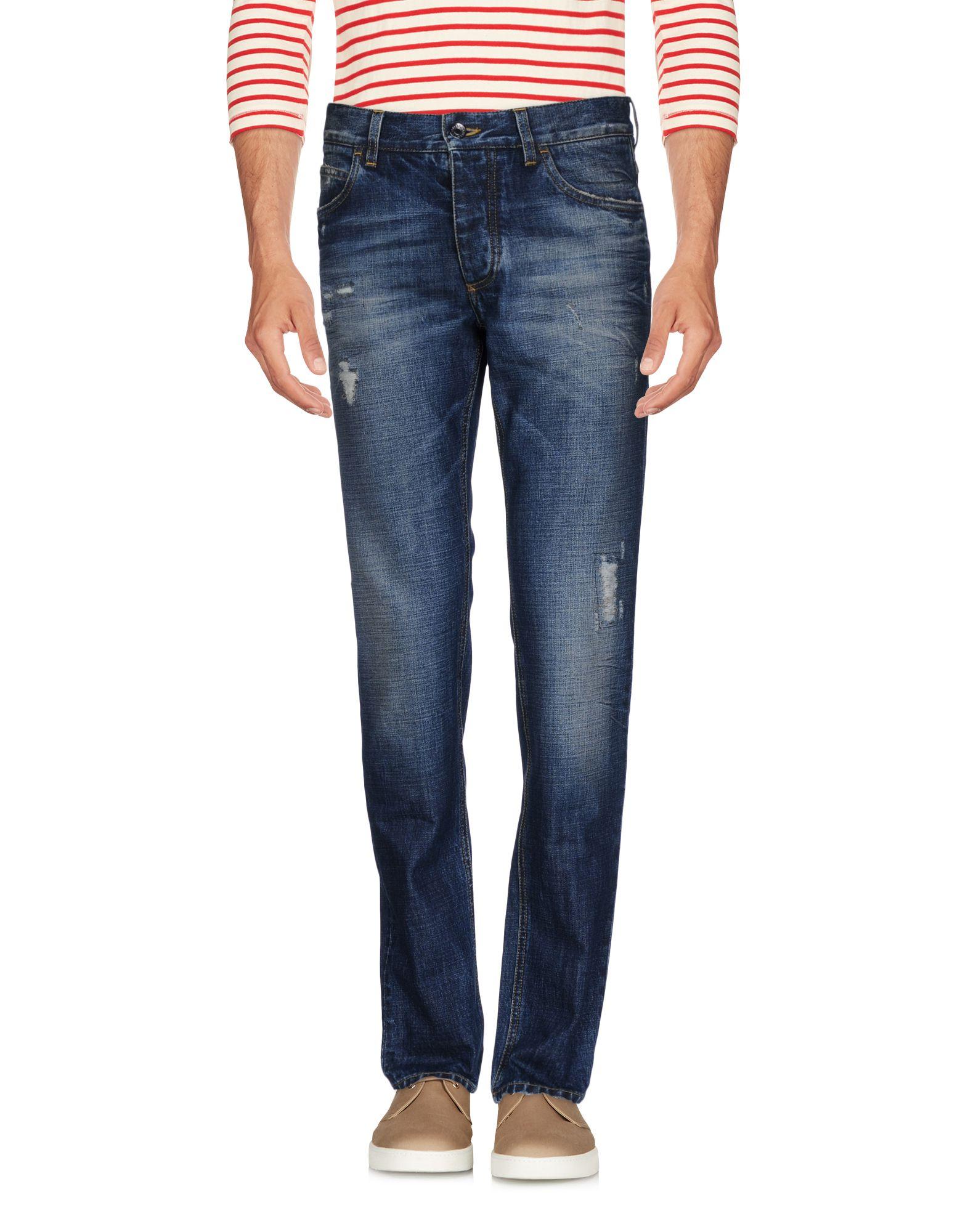 Pantaloni Jeans Dolce & Gabbana Donna - Acquista online su