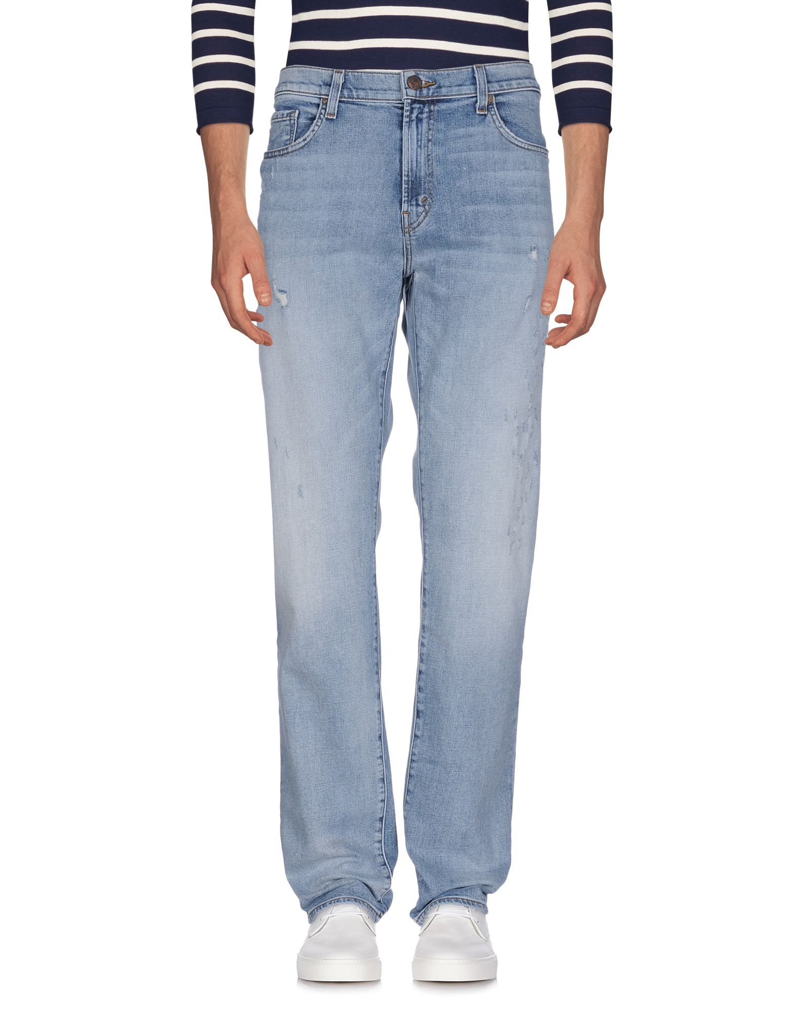 Pantaloni Jeans J J Jeans Brand Uomo - 42632983SS ddaea2