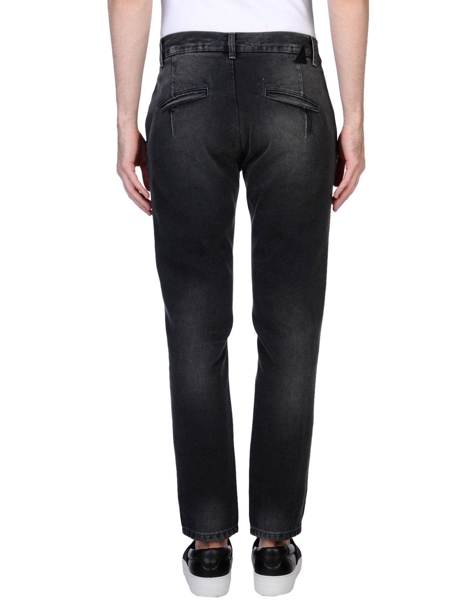Pantaloni Jeans Jeans Pantaloni Daniele Alessandrini Uomo - 42633032AH 8b725c