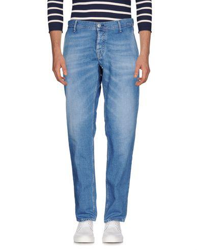 Omsorg Label Jeans rabatt perfekt BS24jhNb