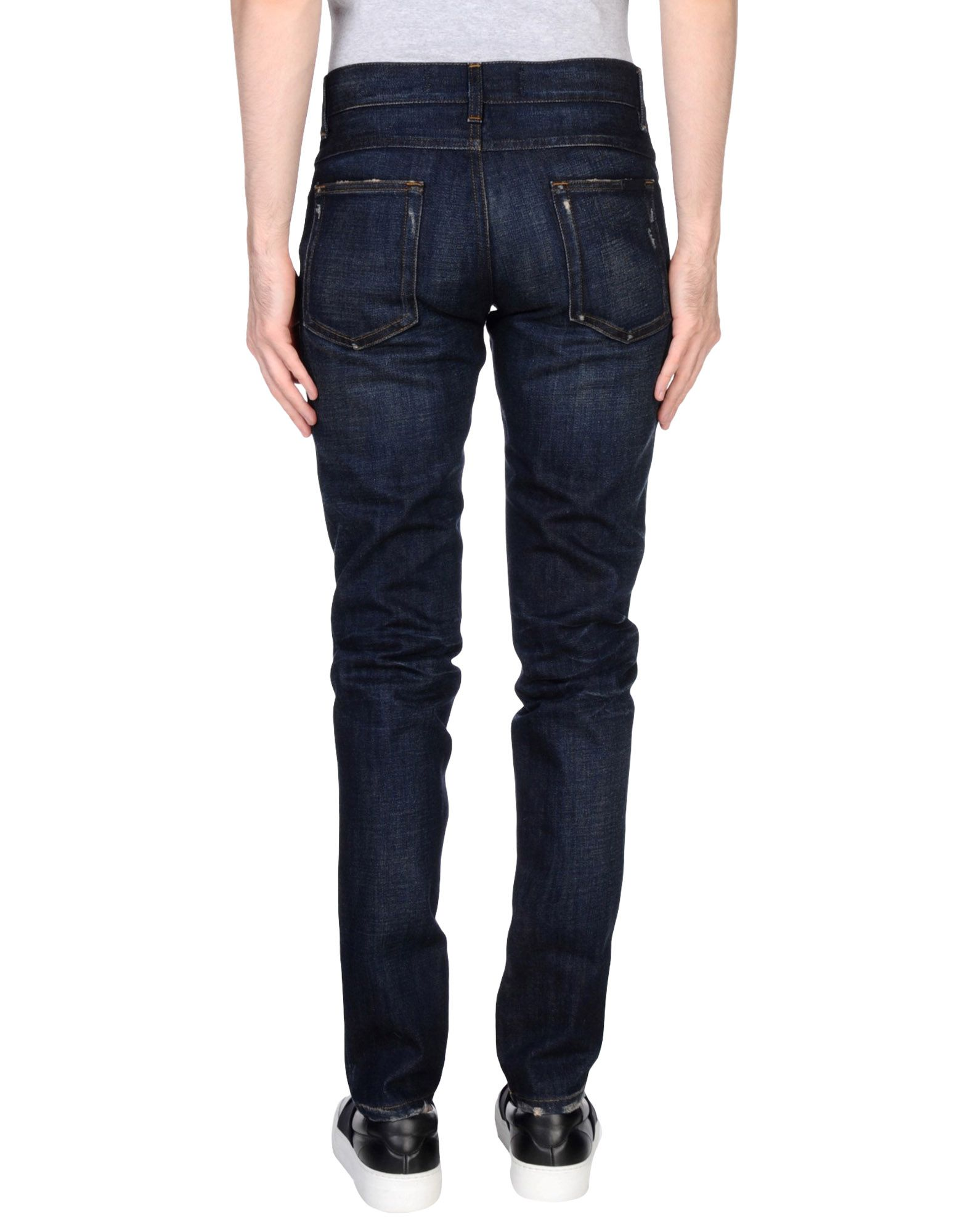 Pantaloni Pantaloni Pantaloni Jeans Dolce & Gabbana Uomo - 42633371XM f4f72a