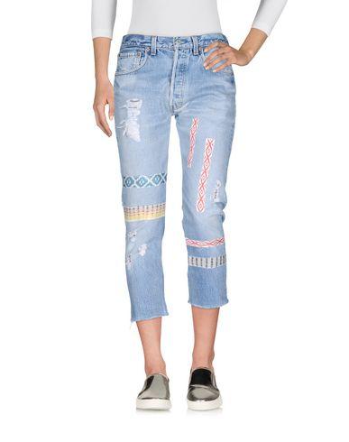 billig beste stedet Levis Røde Fanen Jeans uttaket finner stor utløp billig UfhWfhV074