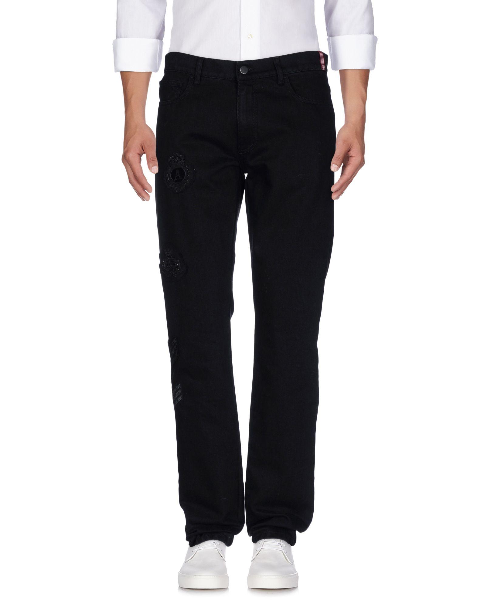 Pantaloni Jeans .Amen. Uomo - Acquista online su