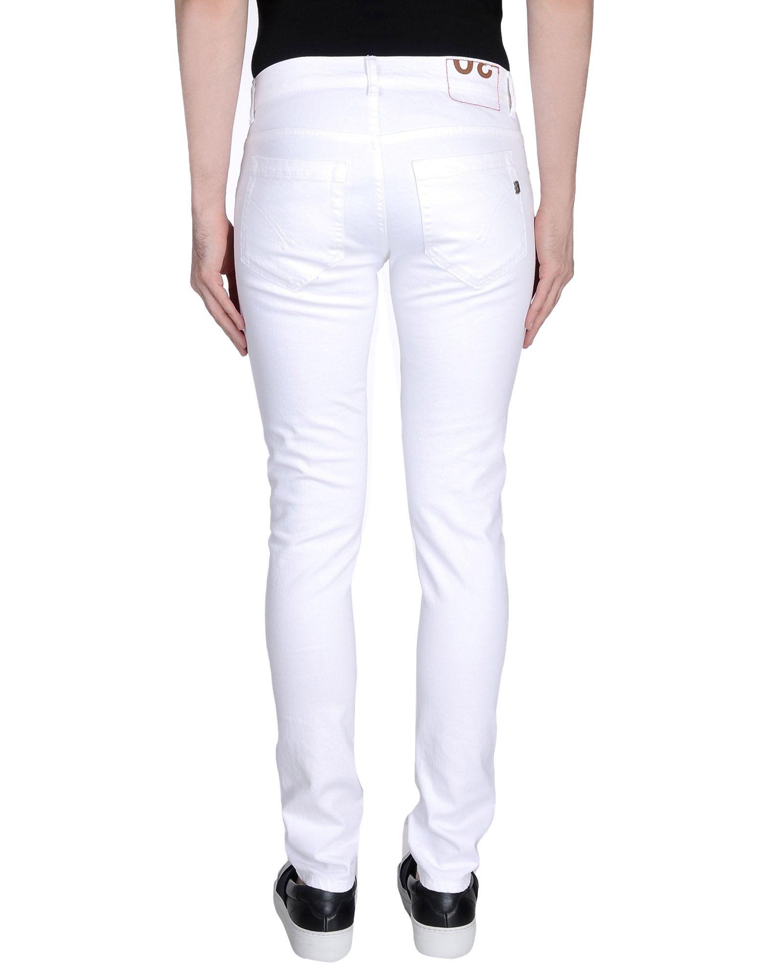 Pantaloni Jeans Dondup Dondup Dondup Uomo - 42633601IK e3c7c9
