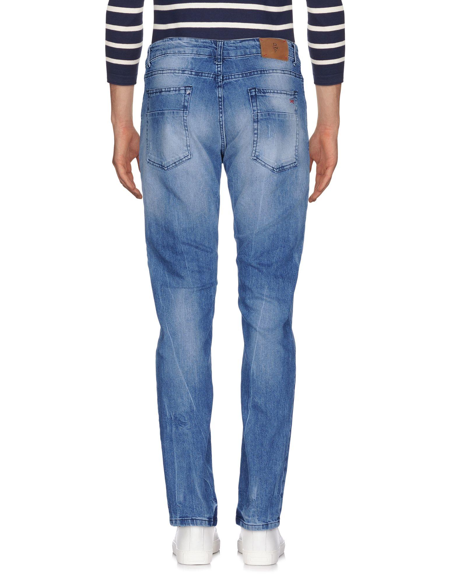 Pantaloni Pantaloni Pantaloni Jeans Dirtypage Uomo - 42633660EU 50a7e2