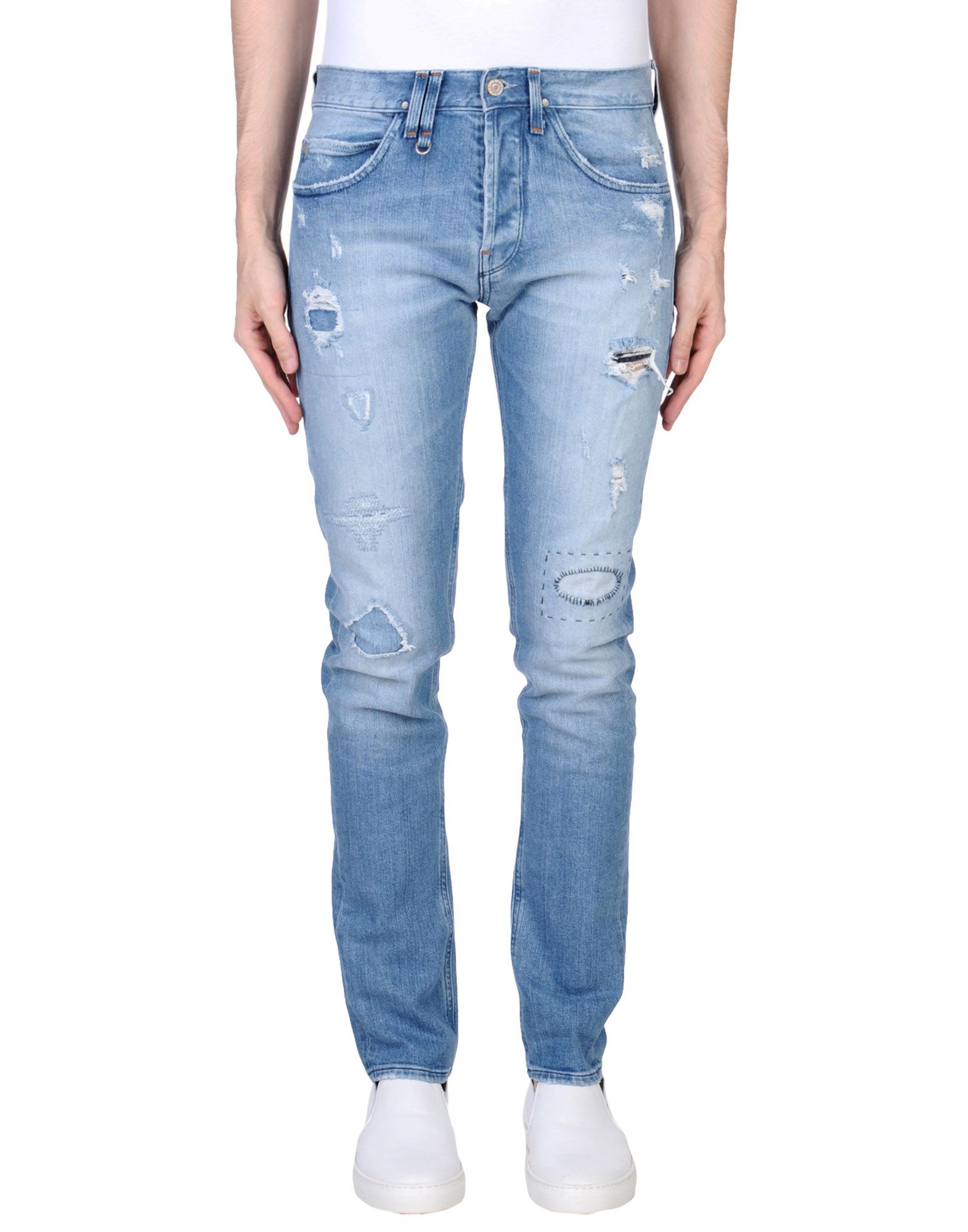 Pantaloni Jeans Cycle Donna - Acquista online su