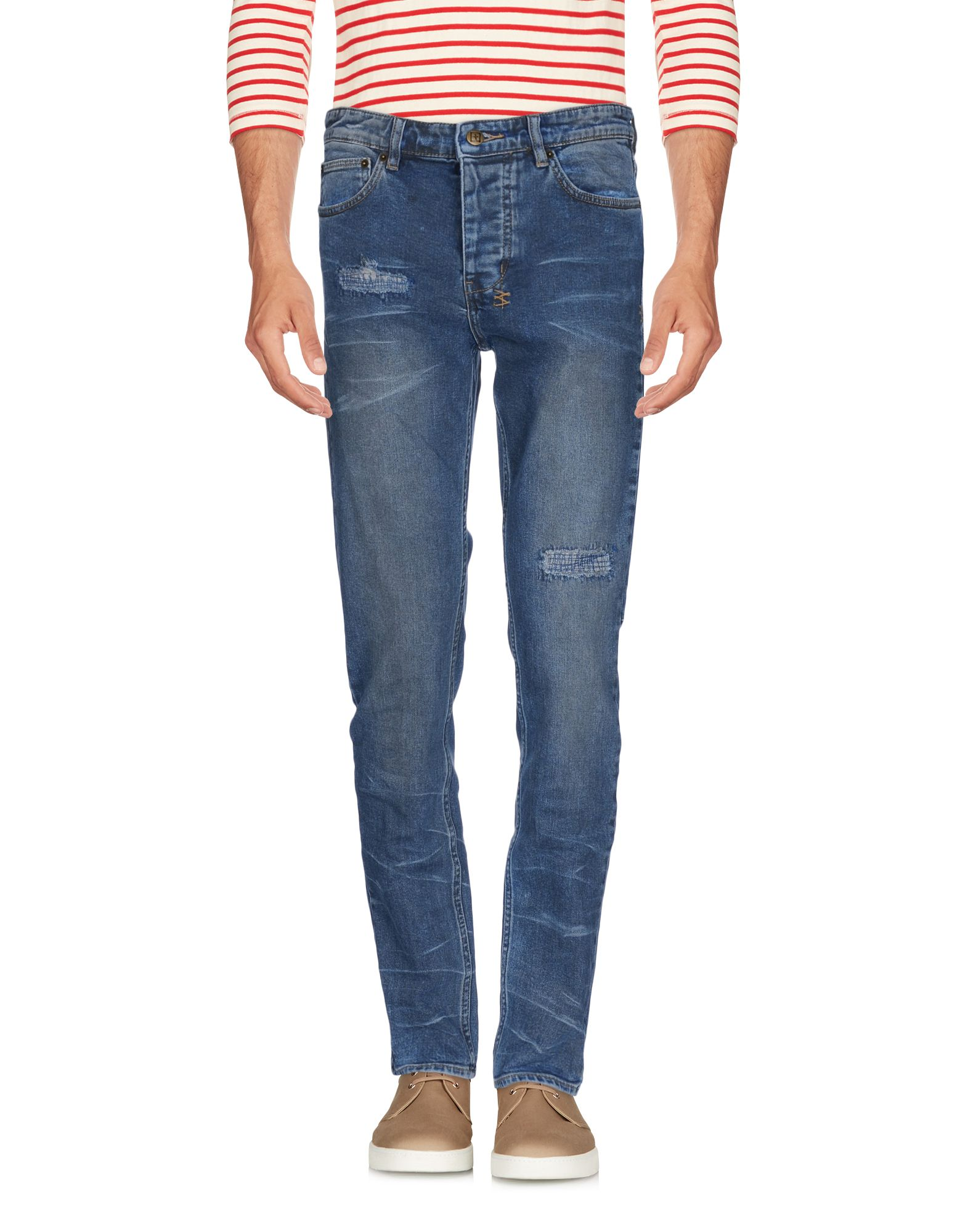Pantaloni Jeans Ksubi Uomo - Acquista online su