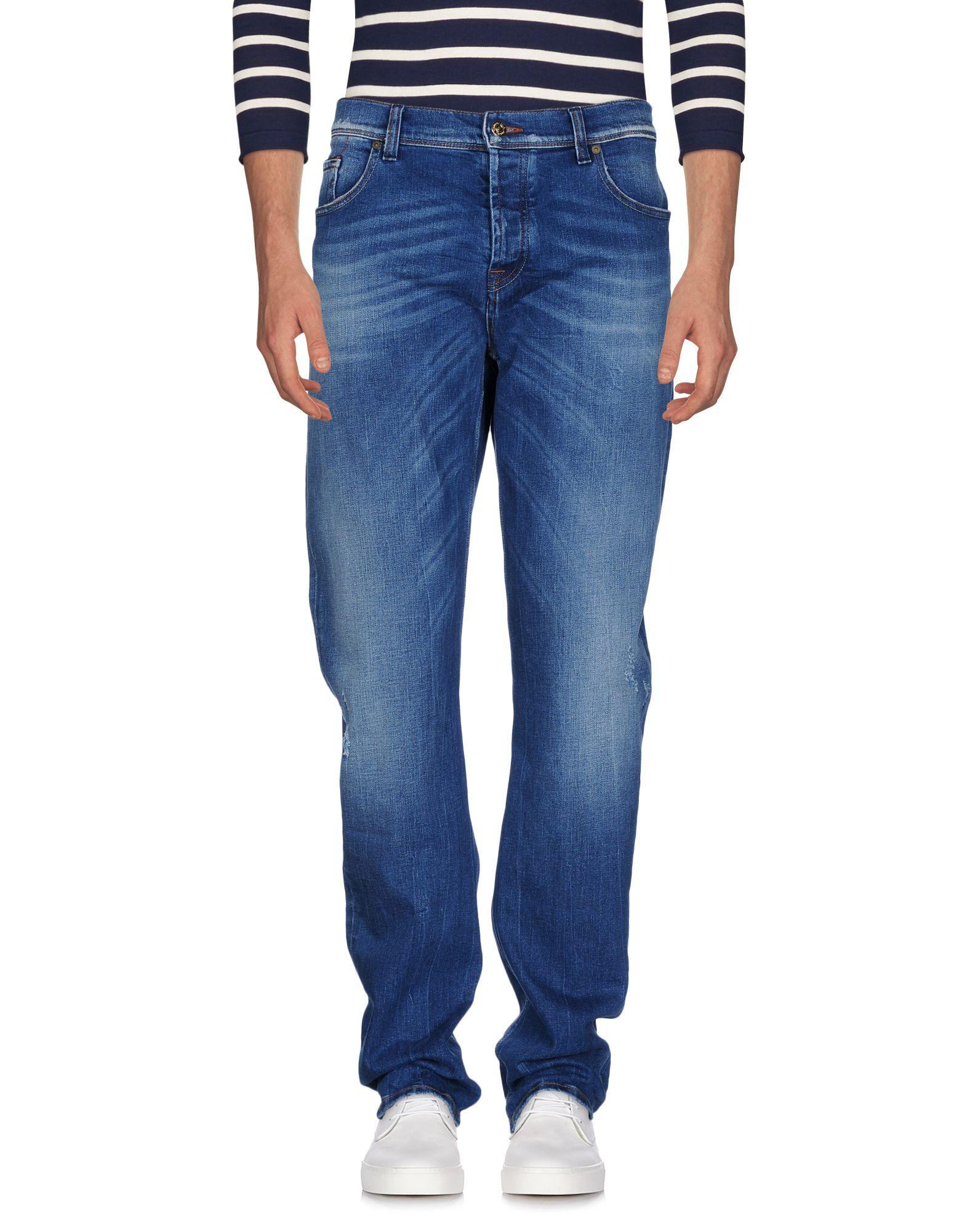 Pantaloni Jeans 7 For All Mankind Uomo - Acquista online su