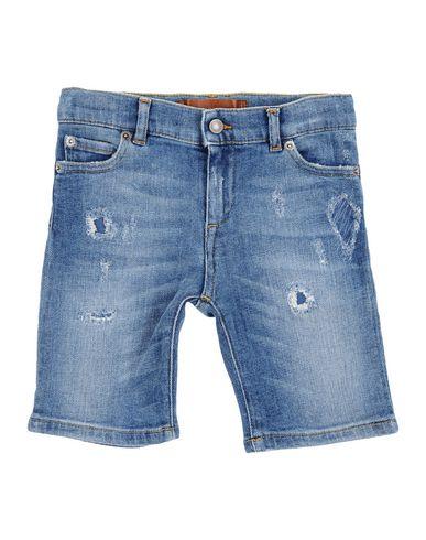 1eaa6c90d04 Dolce & Gabbana Denim Shorts Boy 3-8 years online on YOOX United States