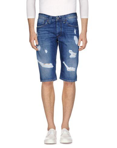 Pepe Jeans Shorts Vaqueros klaring den billigste salg salg kjøpe billig real NT74JQFC