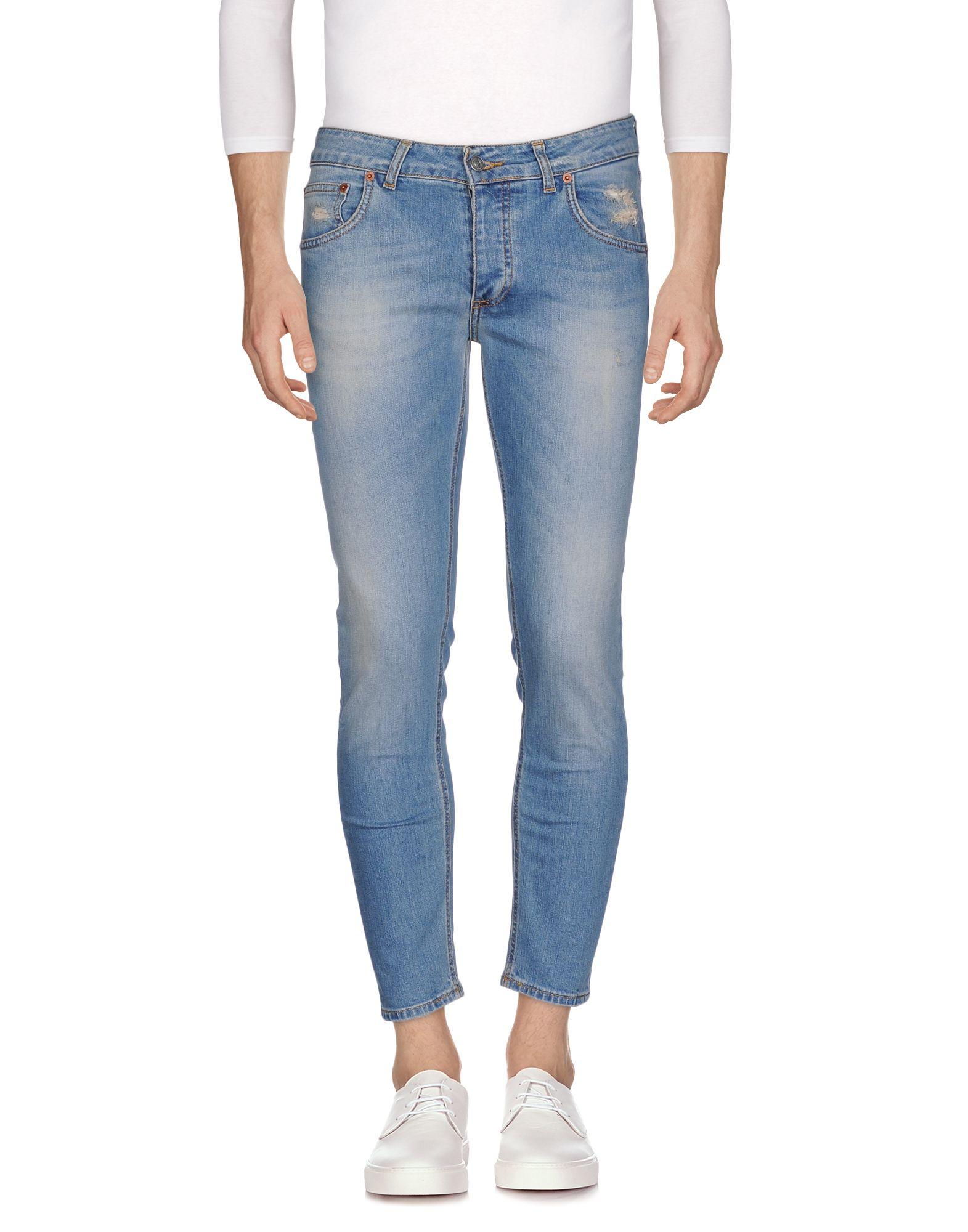 Pantaloni Pantaloni Pantaloni Jeans Be Able Uomo - 42633992CT 1d6254