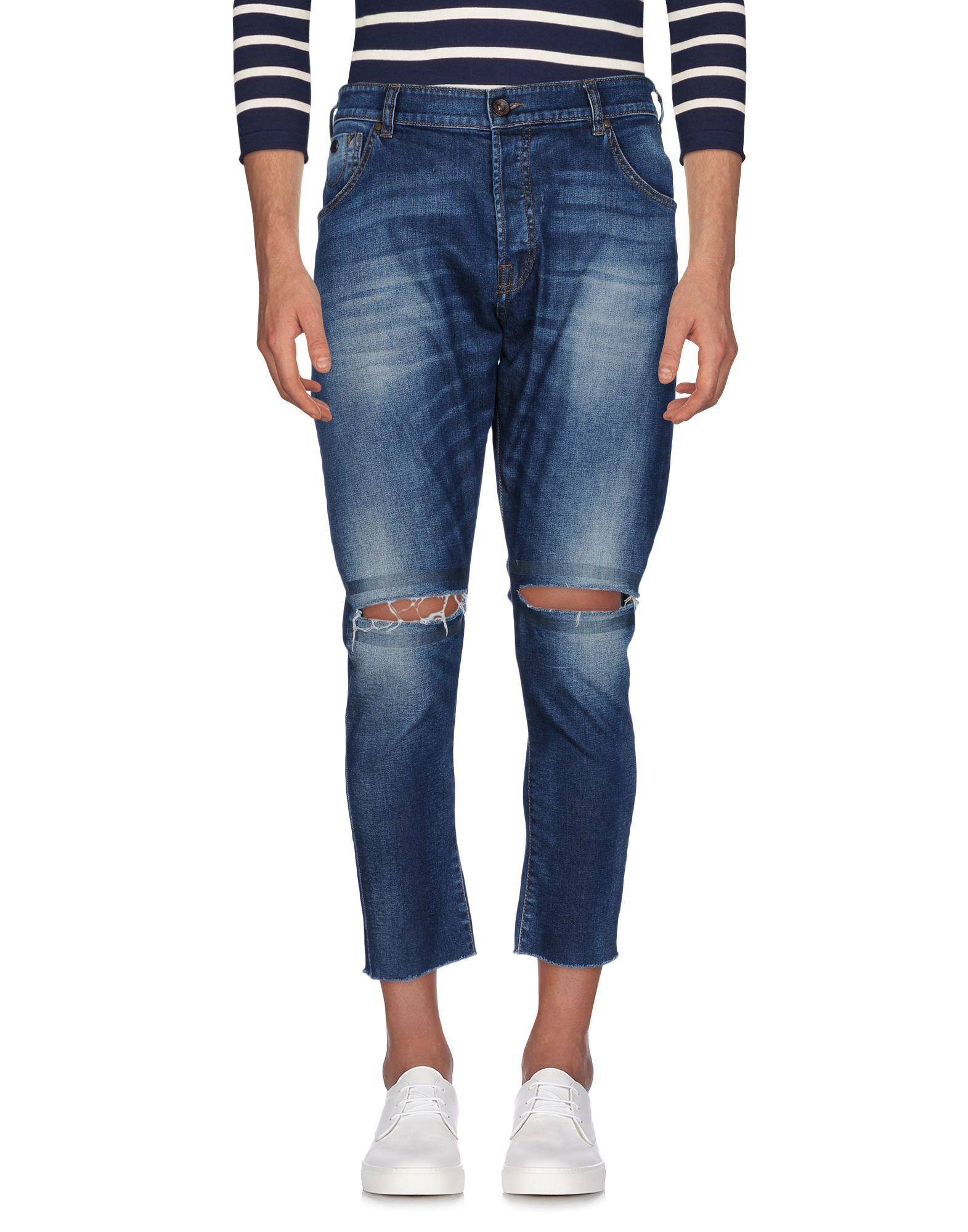 Pantaloni Jeans Berna Donna - Acquista online su