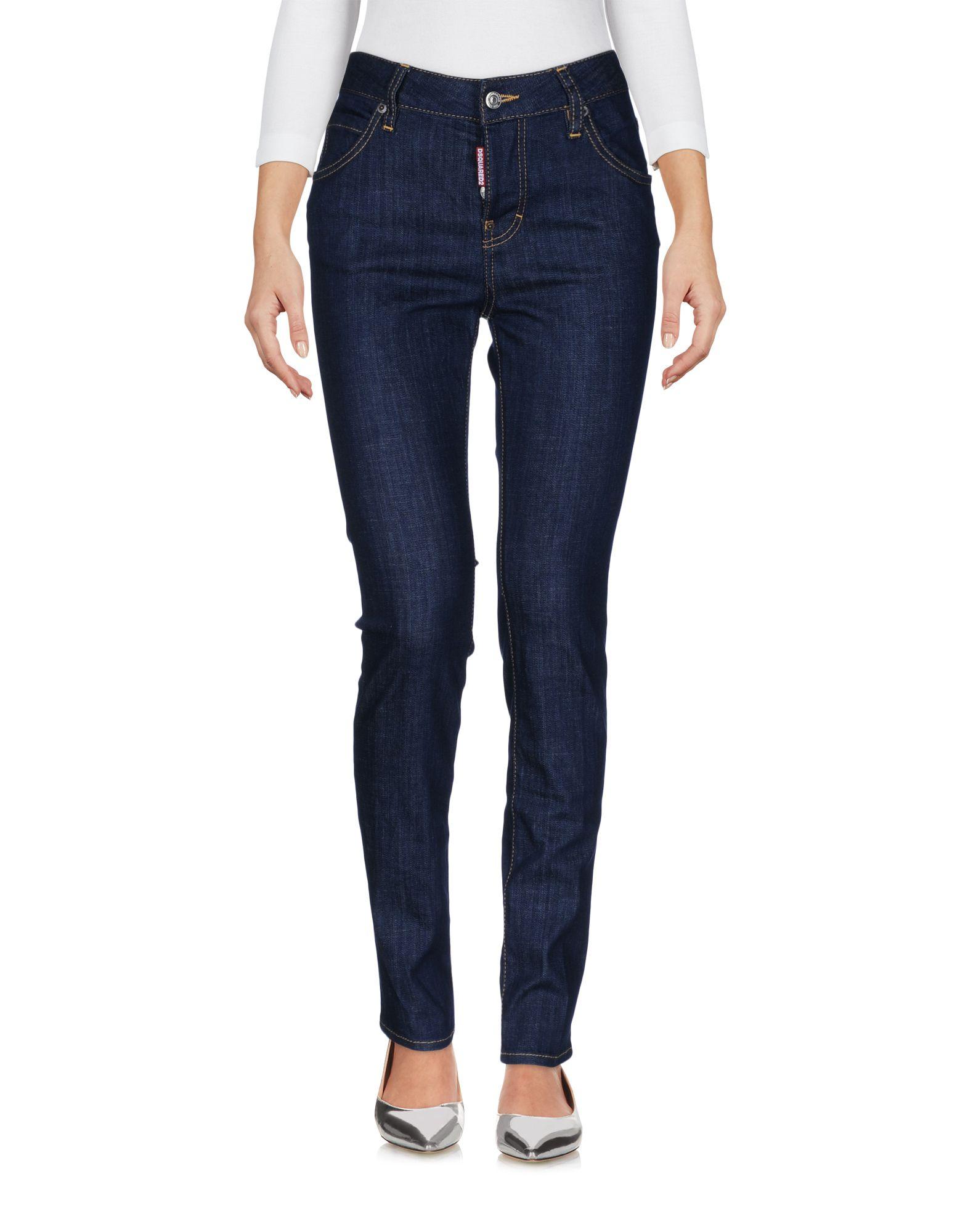 Pantaloni Jeans Dsquared2 Donna - Acquista online su x1y7Qo