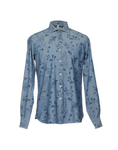 Orian Denim Shirt salg nedtellingen pakke billig 2014 unisex billig salg bestselger utløp nye ankomst kjøpe billig forsyning BR4tIQ