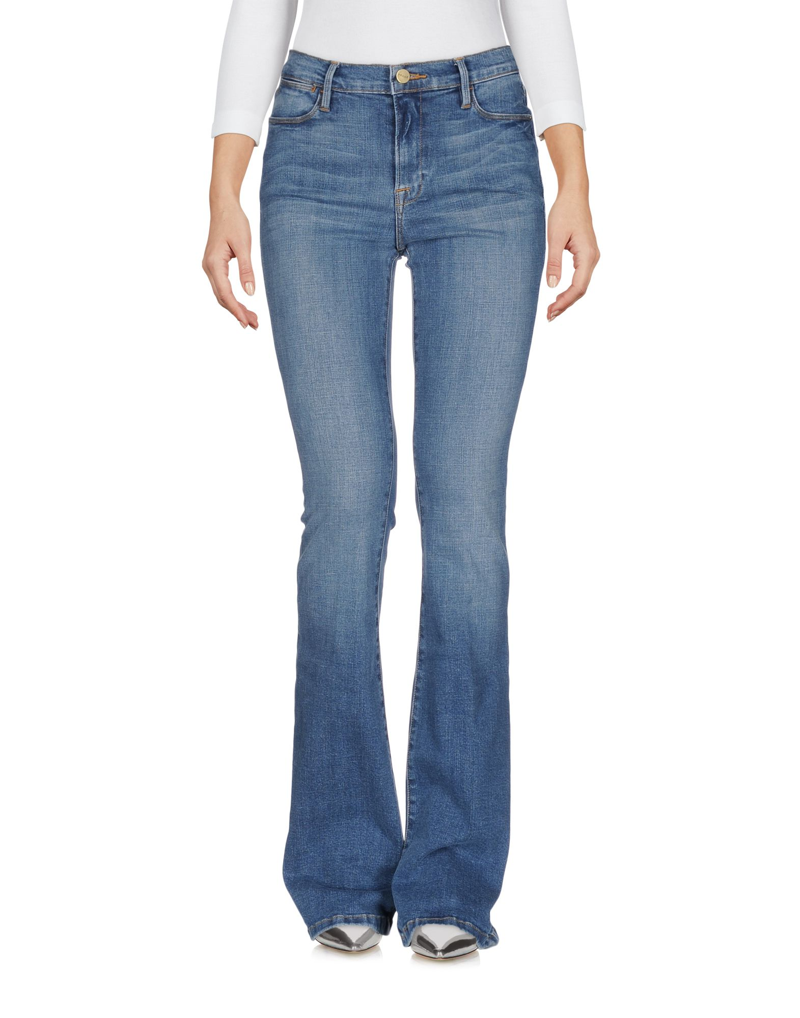 Pantaloni Jeans Frame Donna - Acquista online su sbv3g