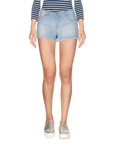 BLAUER Shorts vaqueros