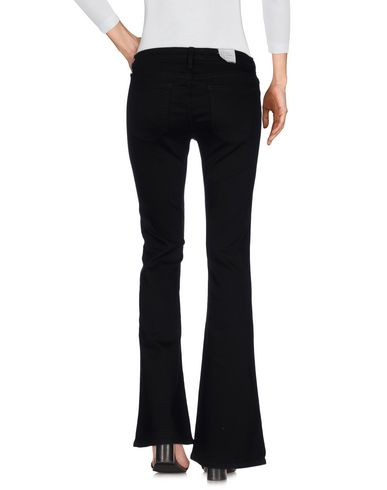 Noir Jean Pantalon Current elliott En 6qfaZw