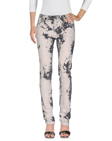 9e152270691c Pantaloni Jeans Gucci Donna - Acquista online su YOOX - 42634719WF