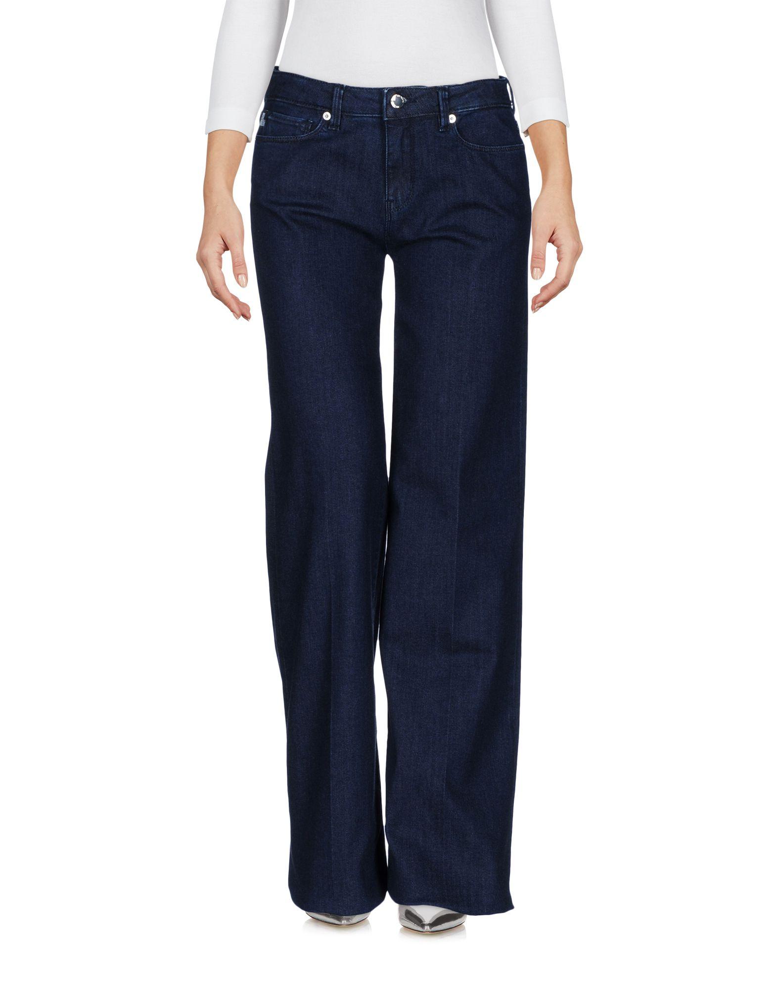 Pantaloni Jeans Jeans   Mos no donna - 42634741LI
