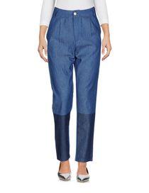 793b66919803 Pantaloni Jeans Jijil Donna Collezione Primavera-Estate e Autunno ...