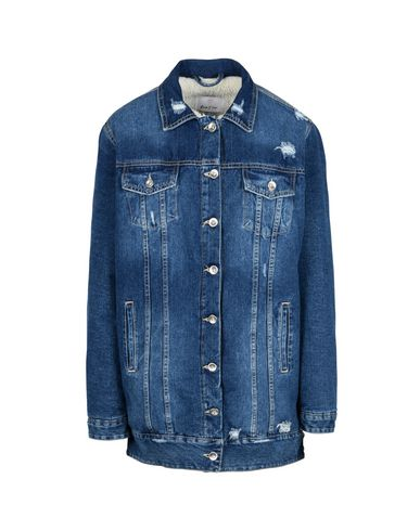 George J. Love Denim Jacket - Women George J. Love Denim Jackets ...