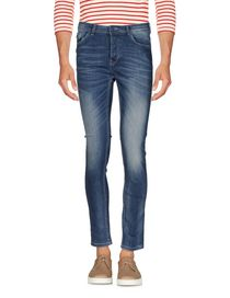 Jeans costume national pour homme