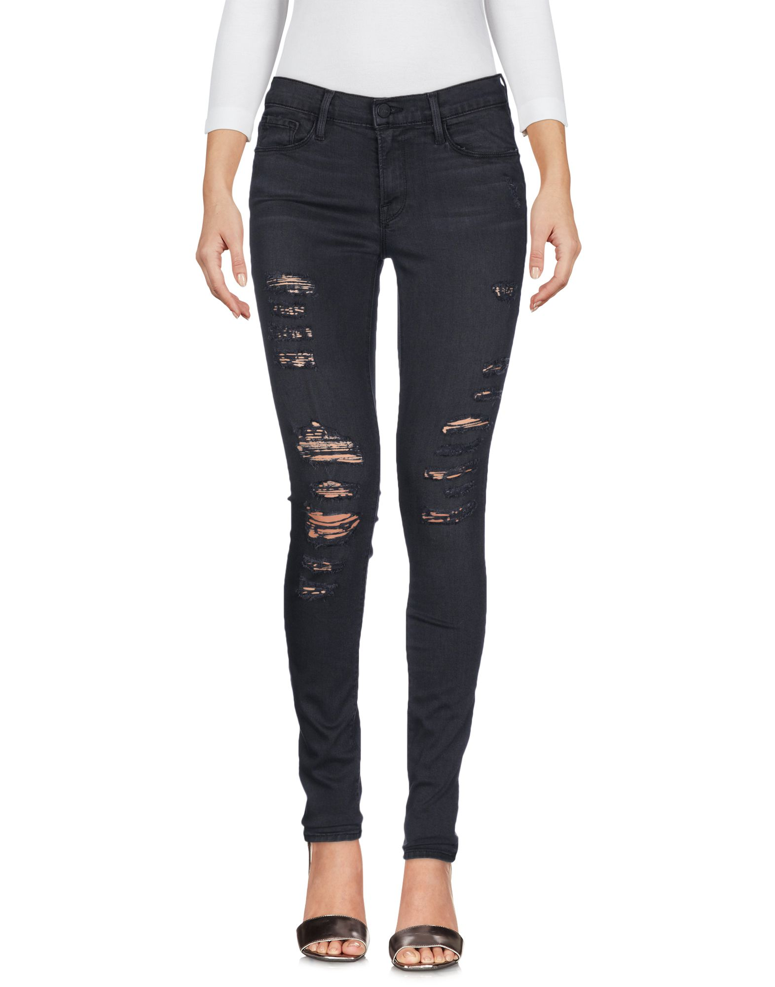 Pantaloni Jeans Frame damen - 42634989BQ