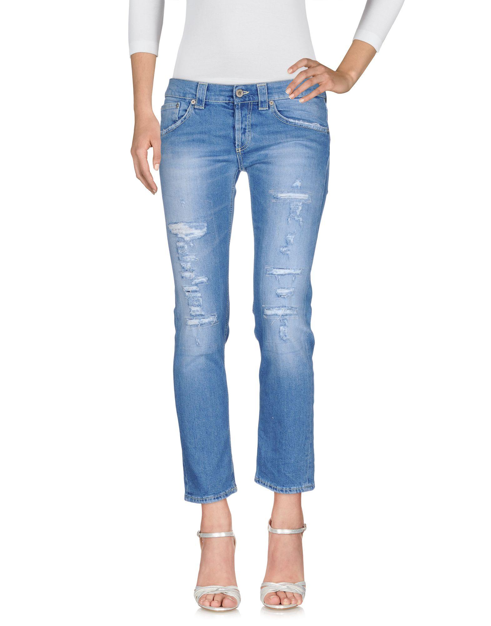 Pantaloni Jeans Dondup Donna - Acquista online su 8H18J