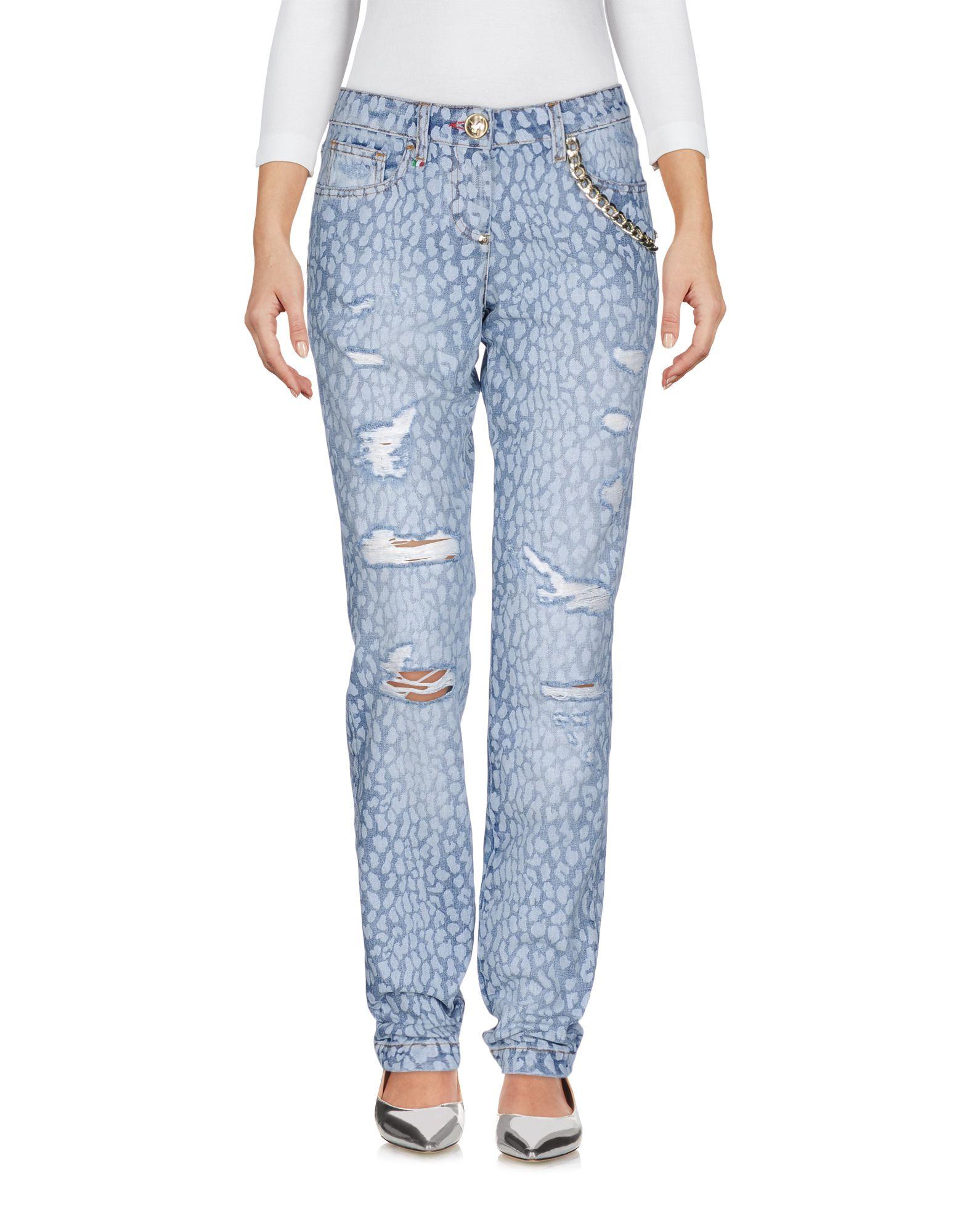 Pantaloni Jeans Philipp Plein damen - 42635442UP