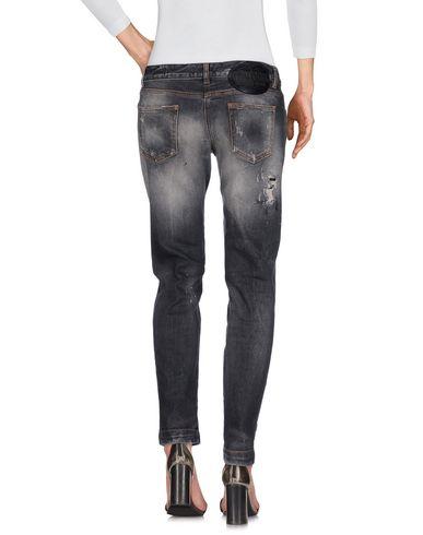 Philipp Plein Jeans billig salg beste billig topp kvalitet rabatt beste prisene fasjonable L2lTUgf