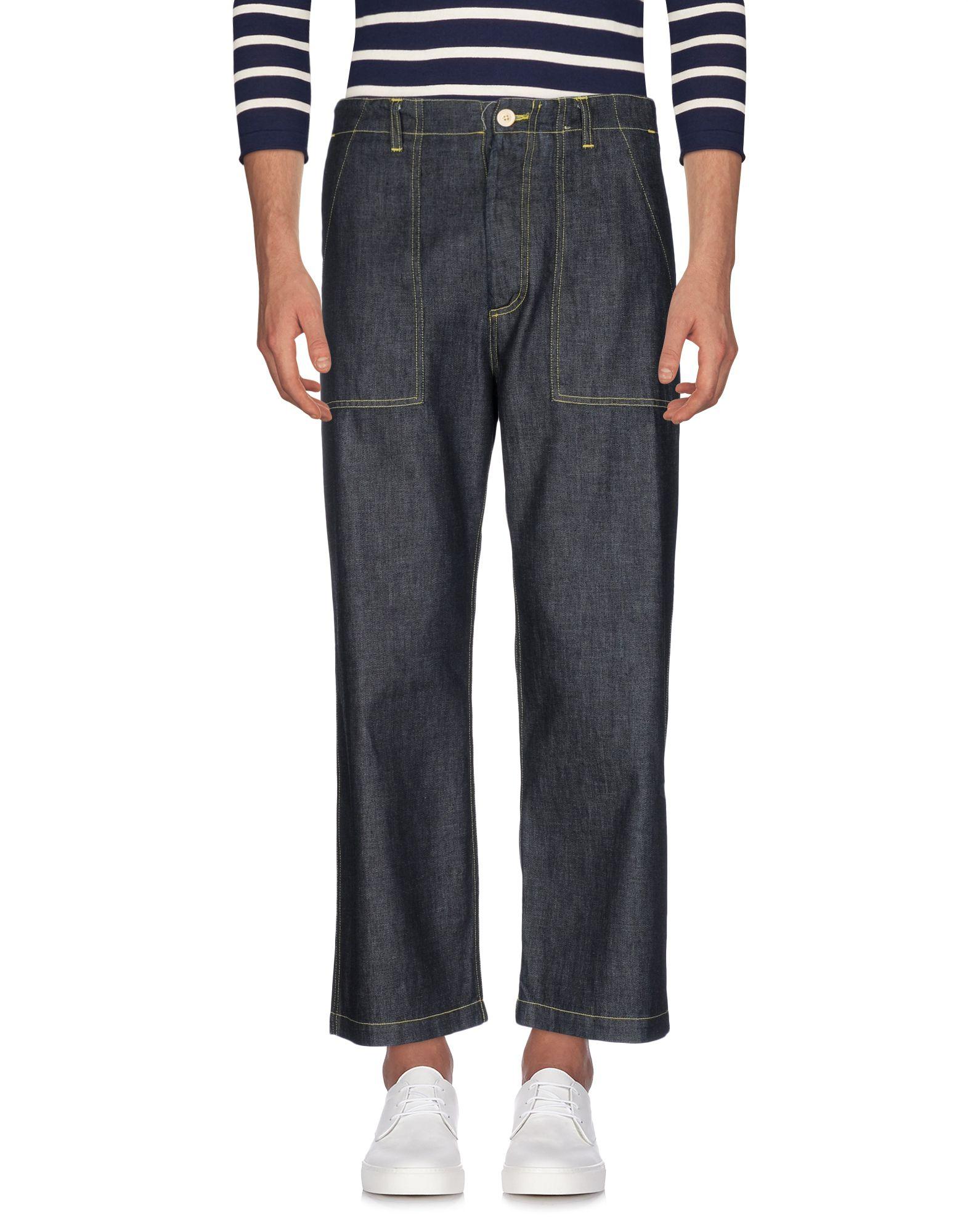Pantaloni (+) Jeans (+) Pantaloni People Uomo - 42635459MX 8470f0
