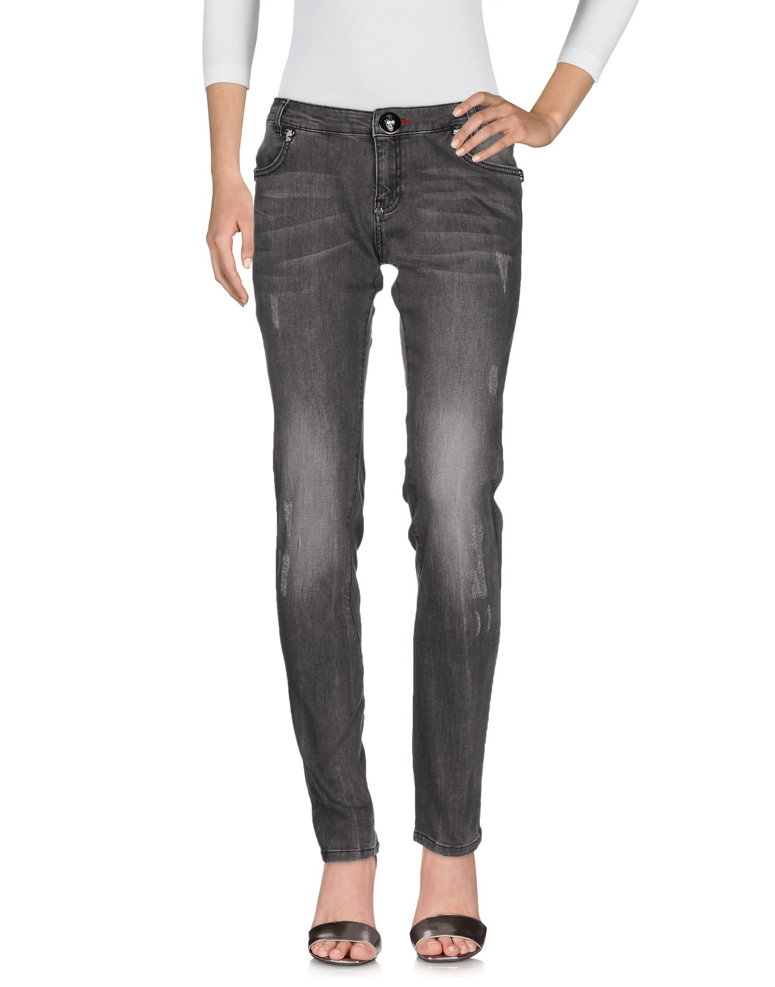 Pantaloni Jeans Philipp Plein Donna - Acquista online su UsybK5