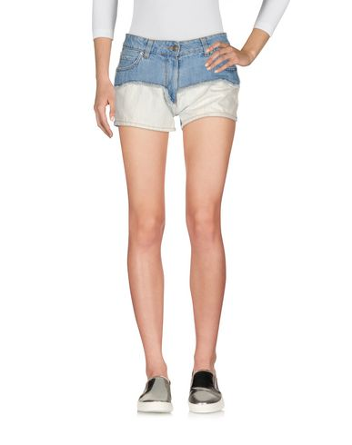 DENIM - Denim shorts Gaëlle Paris w0pMoA