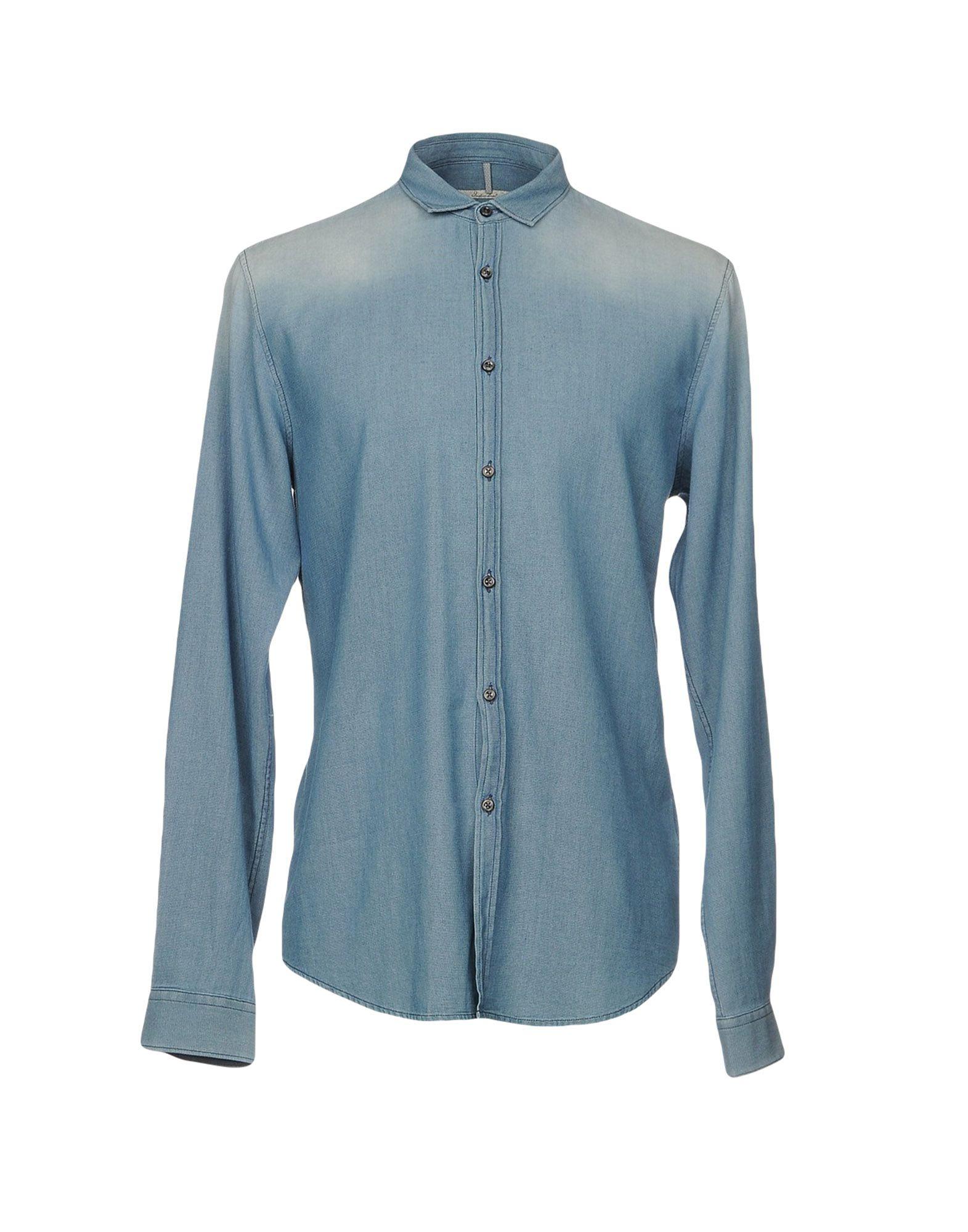 Camicia Di Di Jeans Individual uomo - 42635661SA