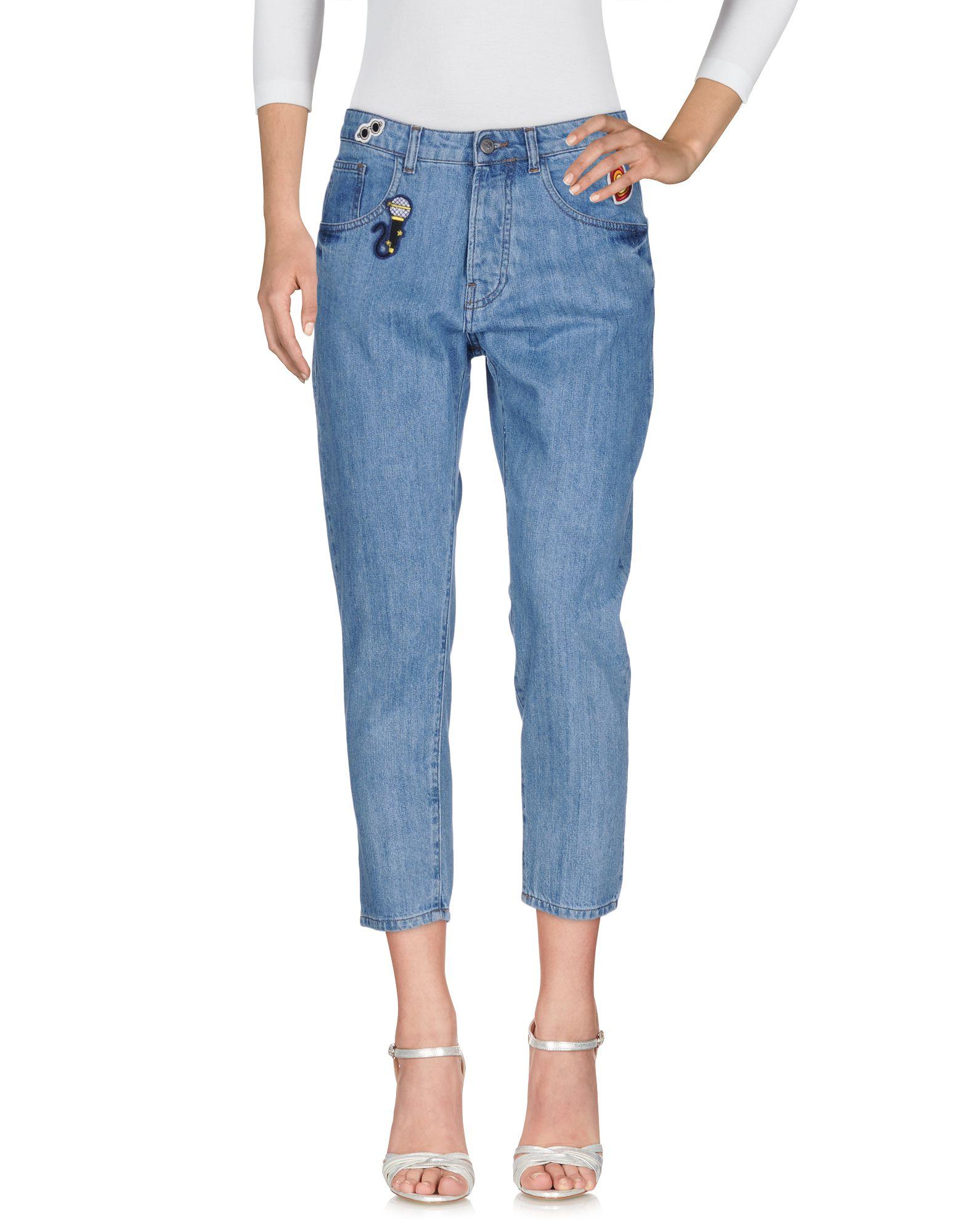 Pantaloni Jeans 10X10 Anitaliantheory Donna - Acquista online su D2oluTf