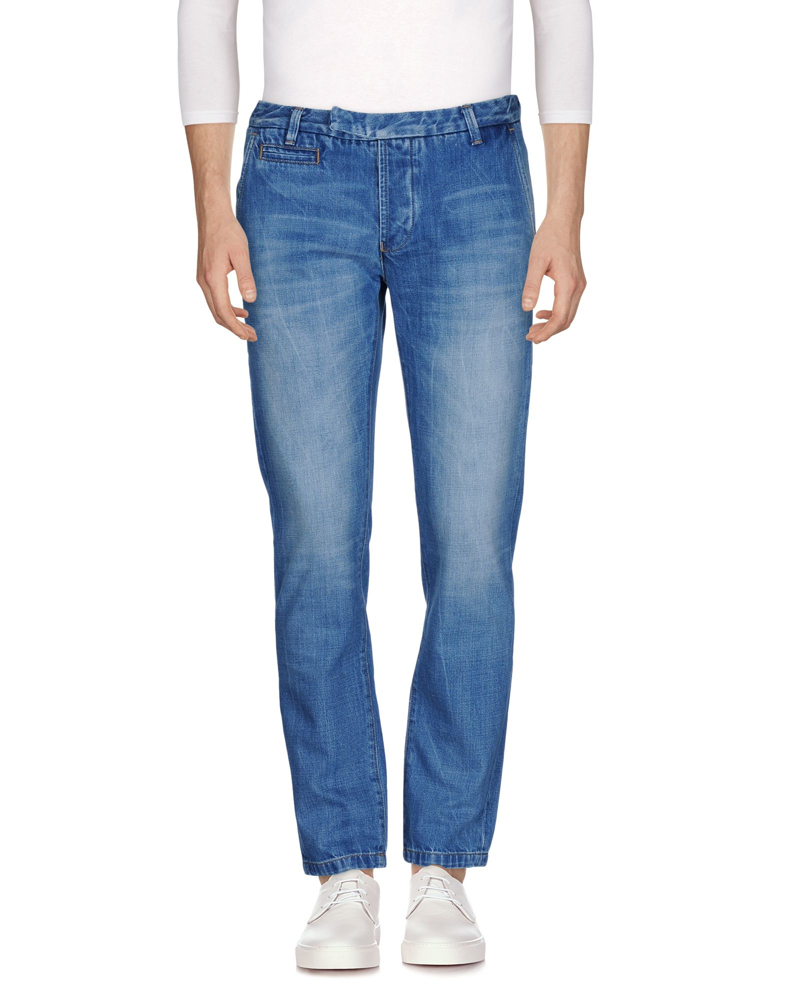 Pantaloni Jeans Brian Dales & Ltb herren - 42635781GV