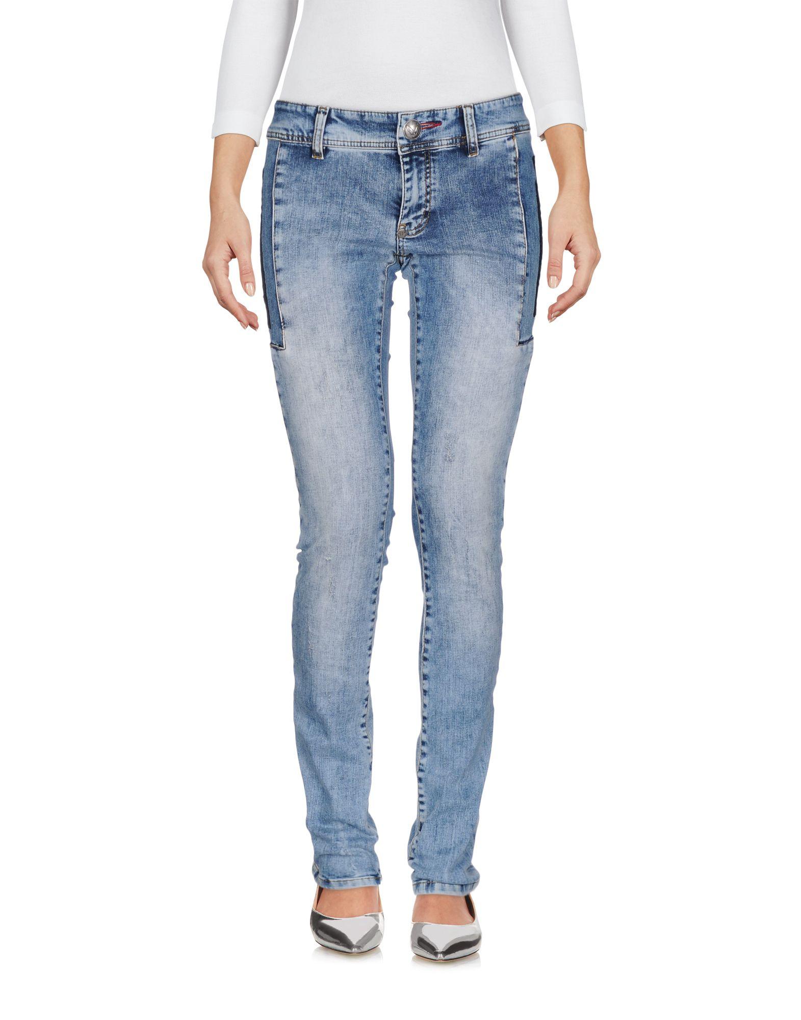 Pantaloni Jeans Philipp Plein Donna - Acquista online su H3xLCrFV