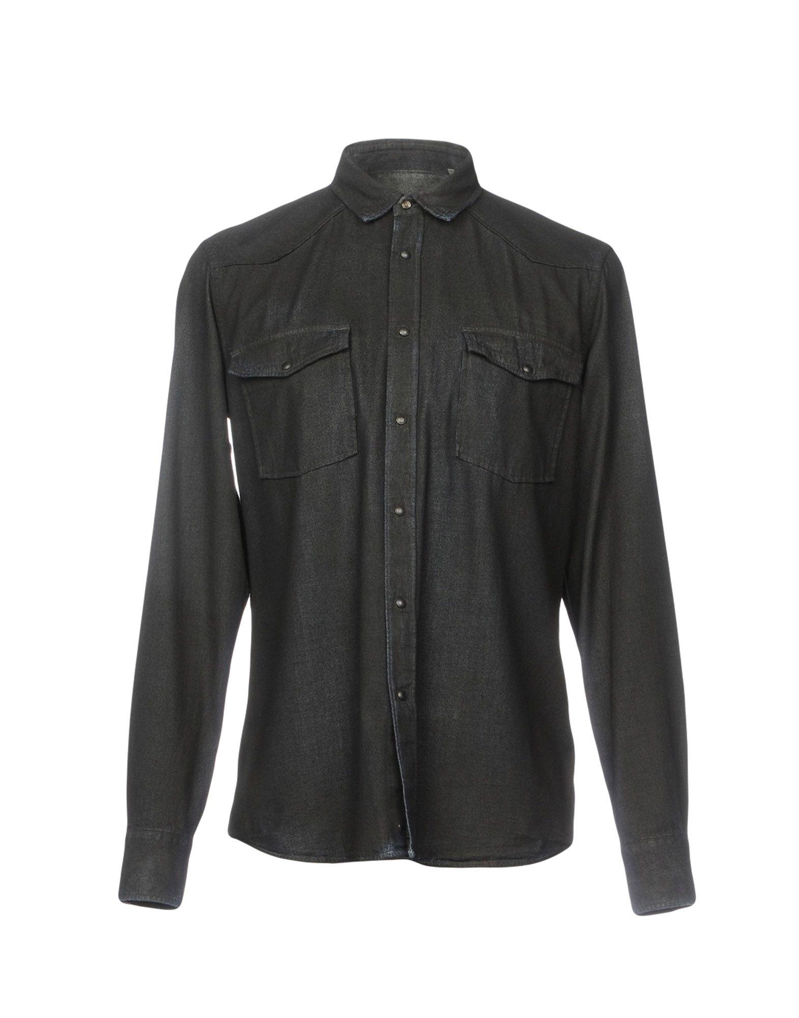 Camicia Jeans Mauro Grifoni Uomo - - Uomo 42636096US 229ace