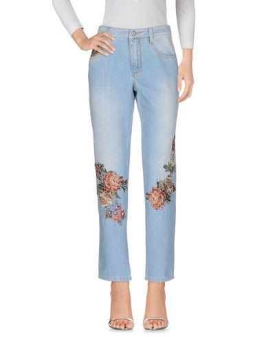 utløp 2014 unisex rabatt rask levering Ermanno Scervino Jeans billig leter etter billige salg utgivelsesdatoer chMGTMFr
