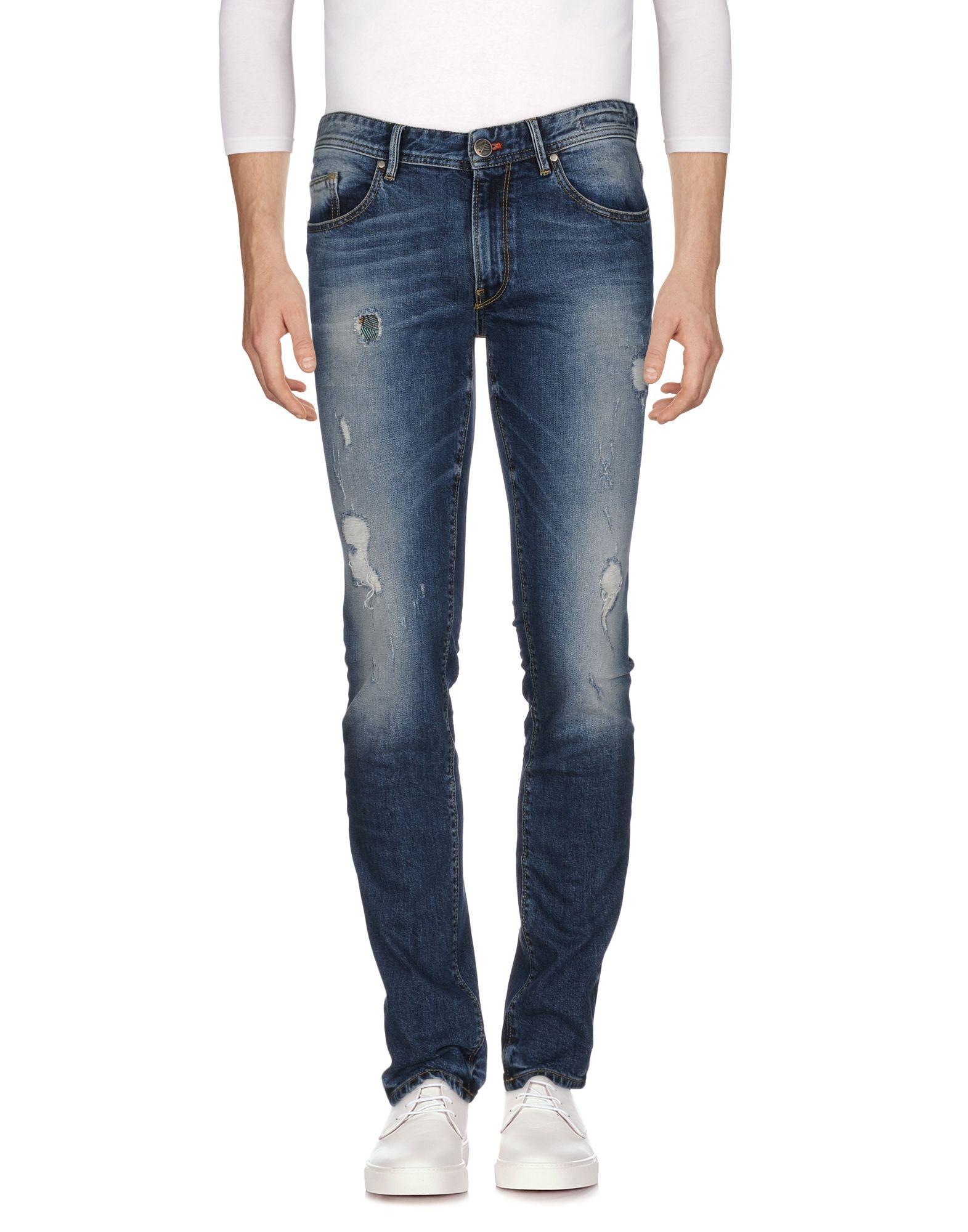Pantaloni Jeans Pt05 Uomo - Acquista online su